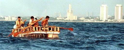 Falsos cubanos buscan ventaja en inmigración