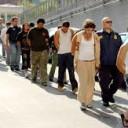 Cientos de inmigrantes arrestados en ciudades santuario de todo USA