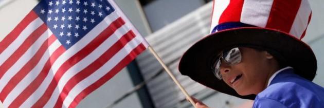 ¿Realmente quien nace en USA tiene igualdad de oportunidades?