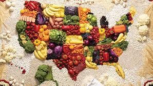 Mejora dieta en USA, pero no entre los pobres