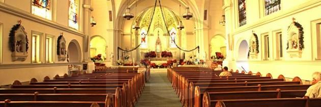 Se debilita el catolicismo hispano