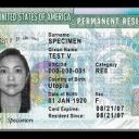 Congresista pide eliminar las cuotas a Green Cards por país