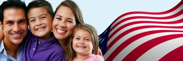 USA aclara cómo los miembros de la familia pueden obtener Green Cards