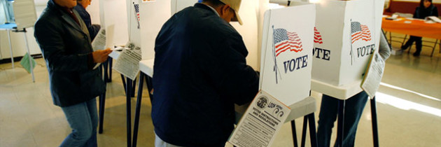 El Voto Latino en Las Elecciones de Medio Término