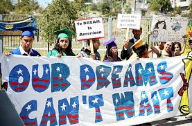 Sobre los Dreamers en USA