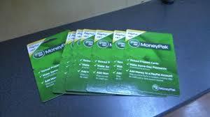 Fraudes con tarjetas prepagadas
