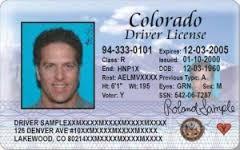 Visa de turista válida para una licencia