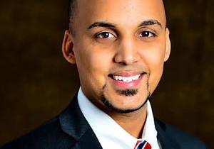 Un latino de origen dominicano aspira a senador estatal en USA