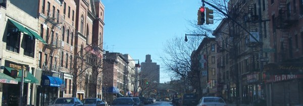 Belmont, un rincón hispano-italiano en El Bronx