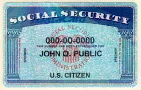Cómo funcional la seguridad social en USA
