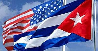 USA y Cuba hablan de inmigración
