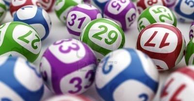 Arranca la lotería del sueño americano