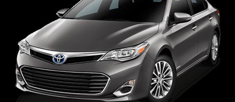 Toyota celebra 10 años de ser la marca #1 para los Hispanos