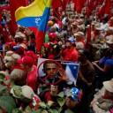 Emigración de venezolanos al sueño americano