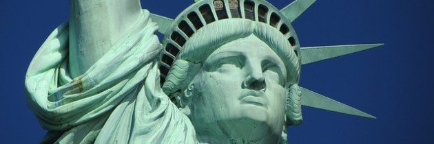 Los secretos de 'La Estatua de la Libertad'