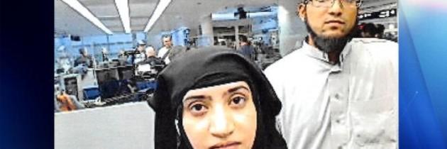 El cuento de la Visa K-1 (novios comprometidos) de la terrorista de San Bernardino