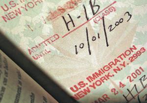 ¿Que hará Trump' con la visa H-1B?